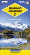 Wanderwelt Graubünden. 40 Wandertouren in Graubünden