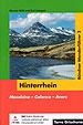Bündner Wanderführer, Bd.2, Hinterrhein