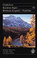 Bündner Alpen, Bd.10, Mittleres Engadin und Puschlav