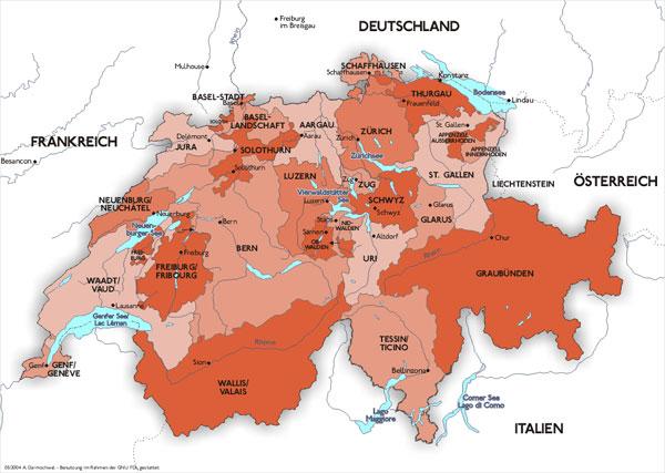 schweiz tourenberichte und fotos